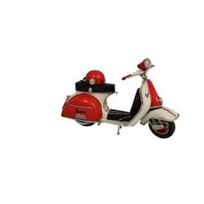 Vespa Antic Line -SEB14243