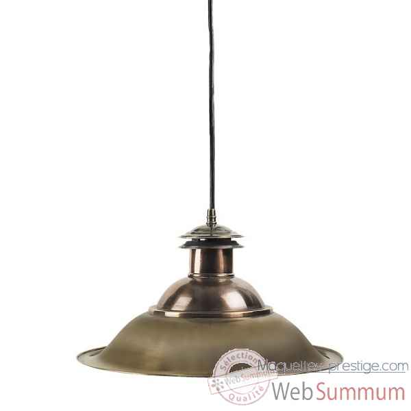 Lampe charleston Decoration Marine AMF -SL067