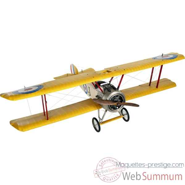 Sopwith camel, 250cm Decoration Marine AMF -AP602