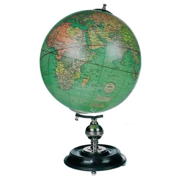 Video Globe Terrestre Weber Costello 32 cm -amfgl036