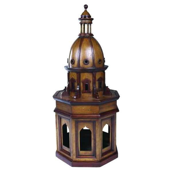 Video Maquette Architecture Dome de Florence -amfar014
