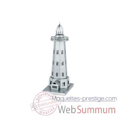 Maquette 3d en metal phare Metal Earth -5061040