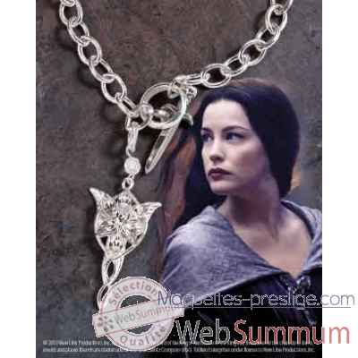 Arwen - bracelet etoile du soir Noble Collection -NN2895