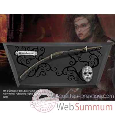 Baguette - bellatrix lestrange Noble Collection -NN7976