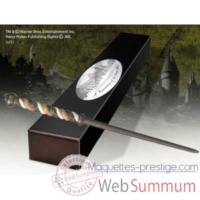 Baguette de alecto carrow Noble Collection -NN8280