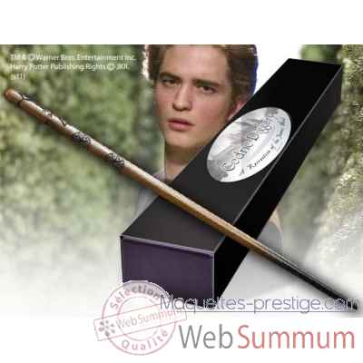 Baguette de cedric diggory Noble Collection -NN8202