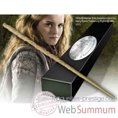 Baguette de hermione granger -Harry Potter Collection -NN8411