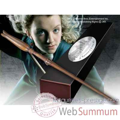 Baguette de luna lovegood Noble Collection -NN8232