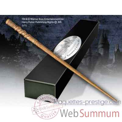 Baguette de percy weasley -Harry Potter Collection -NN8218