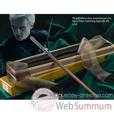 Baguette - drago malefoy Noble Collection -NN7256
