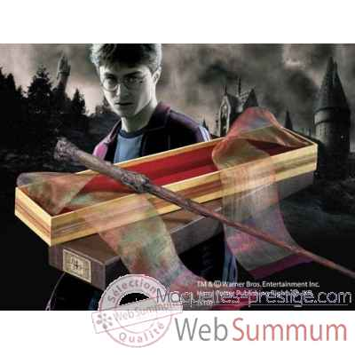 Baguette - harry potter Noble Collection -NN7005