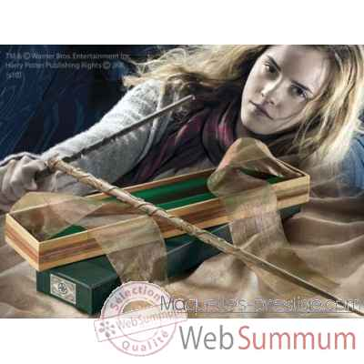 Baguette - hermione Noble Collection -NN7021