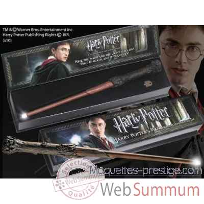Baguette lumineuse - Harry Potter Collection -NN1910