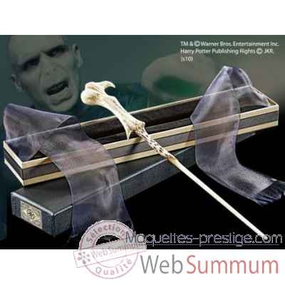 Baguette - voldemort Noble Collection -NN7331