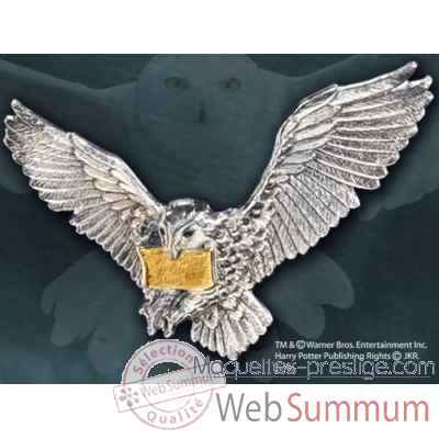 Broche - hedwige Noble Collection -NN7014