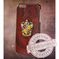Coque gryffondor - iphone 6 - harry potter Noble Collection -NN8812