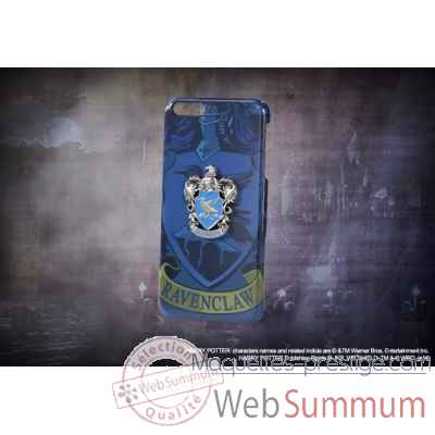 Coque serdaigle - iphone 6 - harry potter Noble Collection -NN8816