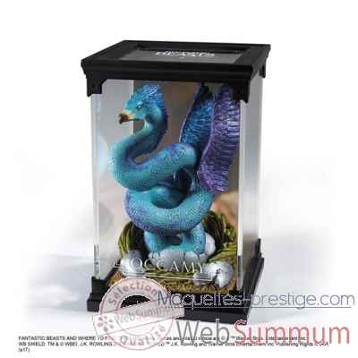 Creatures magiques - occamy - figurine animaux fantastiques -nn5262