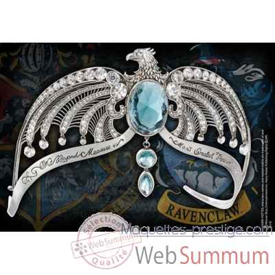 Diademe de rowena serdaigle Noble Collection -NN7247