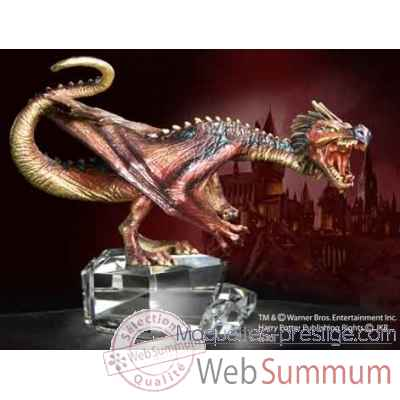 Dragons de la premiere epreuve - boutefeu chinois Noble Collection -NN7066