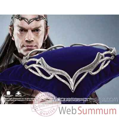 Elrond - diademe Noble Collection -NN1366