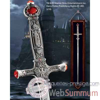 Epee de godric gryffondor Noble Collection -NN7198