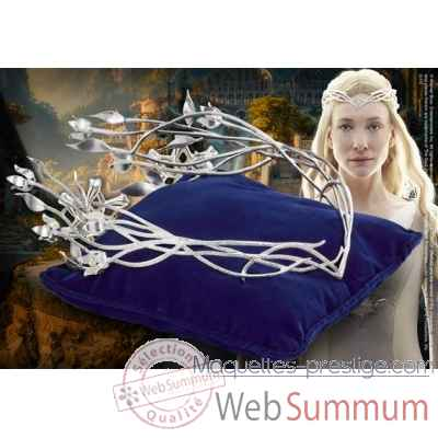 Galadriel - diademe Noble Collection -NN1362