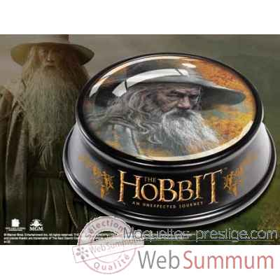 Gandalf - presse papier Noble Collection -NNXT1325
