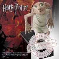 Harry potter bloque-porte dobby 15 cm Noble Collection -nob07259