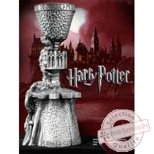 Harry potter la coupe de feu Noble Collection -nob7885