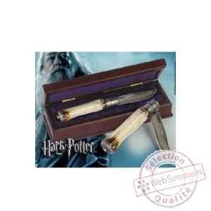 Harry potter réplique 1/1 couteau de dumbledore Noble Collection -nob7451