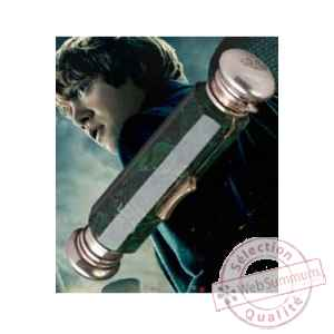 Harry potter replique 1/1 deluminator Noble Collection -NOB7268