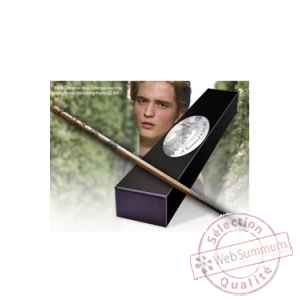 Harry potter replique baguette de cedric diggory (edition personnage) Noble Collection -NOB8202