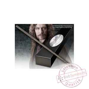 Harry potter replique baguette de sirius black (edition personnage) Noble Collection -NOB8407