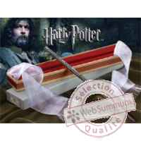 Harry potter replique baguette de sirius black Noble Collection -nob7081