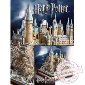 Harry potter sculpture décor poudlard Noble Collection -nob7074