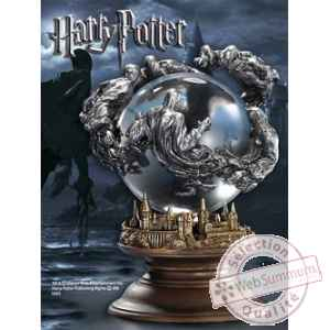 Harry potter statuette les detraqueurs 13 cm Noble Collection -nob7062