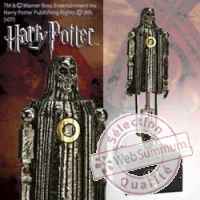 Harry potter statuette mechanical death eater 20 cm Noble Collection -nob07789