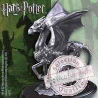 Harry potter statuette thestral est libre 30 cm Noble Collection -nob07672
