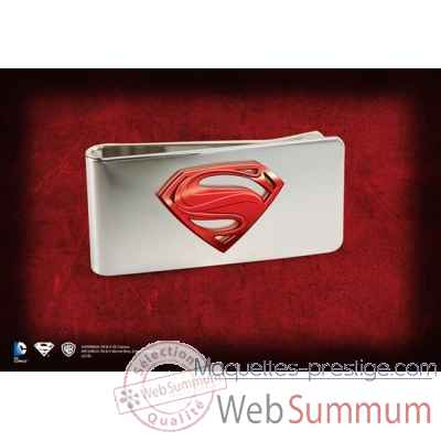 Man of steel - pince a billets Noble Collection -NN4152
