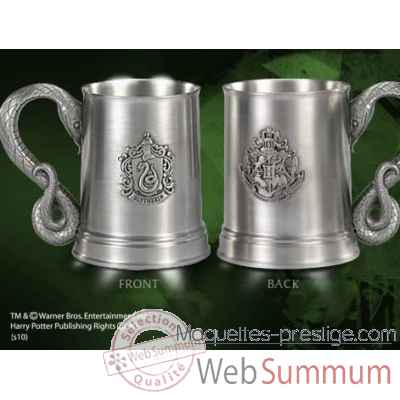 Mug serpentard Noble Collection -NN7669