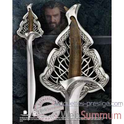 Orcrist™ - epee de thorin Noble Collection -NN1222