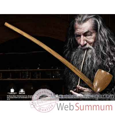 Pipe de gandalf Noble Collection -NN1233