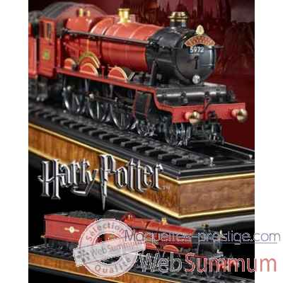 Poudlard express Harry Potter Collection -NN7800