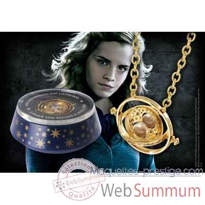 Retourneur de temps - edition speciale - harry potter Noble Collection -NN8666