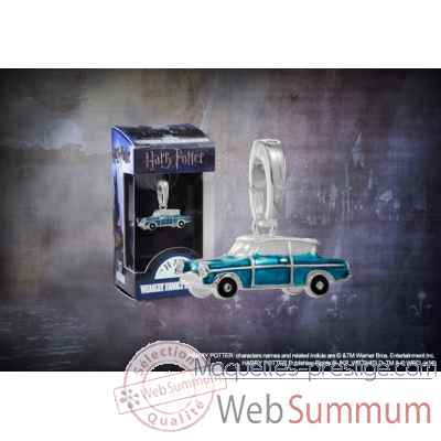 Voiture weasley - charm lumos - harry potter Noble Collection -NN1023