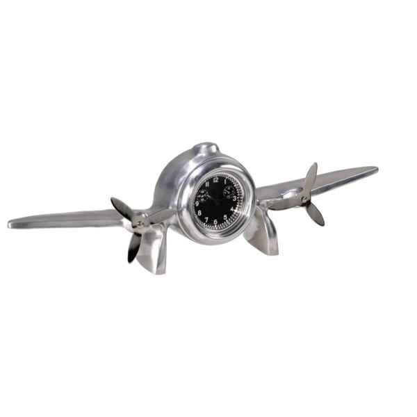 Pendule Aviation Art Deco -amfap104